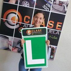Bravo Cristina  #APROBADA #alaprimera  Así da gusto empezar el verano!!