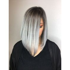 There's just something about a classic shadow root. From natural shades like blondes and brunettes to fashion hues like metallics, a shadow root is a guaranteed way to add some much-needed dimension. Click through the slideshow above to see seven seamless shadow roots (plus the formulas!) we can't get enough of!
