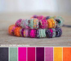 Art Bead Scene Blog: Art Bead Palette :: JimenasTreasures