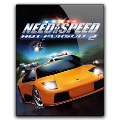 Icon Need for Speed Hot Pursuit 2 by HazZbroGaminG