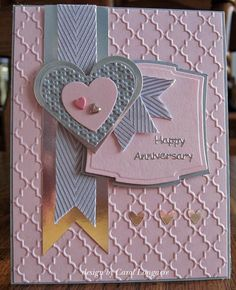 Our Little Inspirations: Mirror Cardstock is Hard to Photograph!