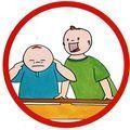 Ne pas crier School Organisation, Petite Section, Kids Behavior, Speech And Language, Social Skills, Classroom Management, Kids And Parenting, Dragon Ball Z, Kindergarten