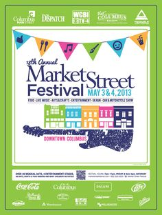 18th Annual Market Street Festival Is Almost Here! » Real Media