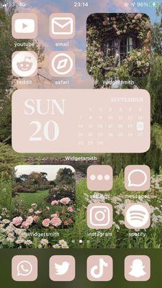 20 iOS Home Screen Ideas (Part 7) - STRAPHIE