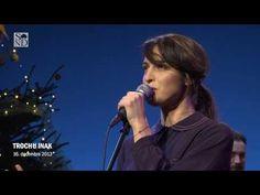 Jana Kirschner v Trochu inak - Women be wise - YouTube