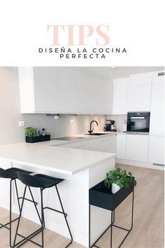 Kitchen Room Design, Best Kitchen Designs, Home Decor Kitchen, Interior Design Kitchen, New Kitchen, Kitchen Ideas, Kitchen Trends, Kitchen White, Rustic Kitchen