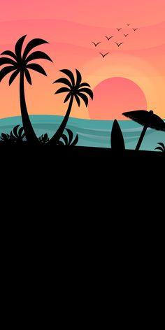 Graphic Wallpaper, Disney Wallpaper, Screen Wallpaper, Nature Wallpaper, Mobile Wallpaper, Phone Backgrounds Tumblr, Wallpaper Backgrounds, Iphone Wallpaper, Flamingo Party