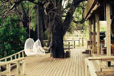 safari lodge Botswana