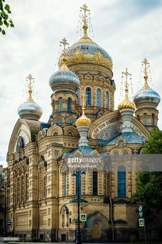 Petersburg Metochion of the monastery of Optina Pustyn Russian Architecture, Sacred Architecture, Church Architecture, Religious Architecture, Beautiful Architecture, Beautiful Castles, Beautiful Buildings, Beautiful World, Beautiful Places