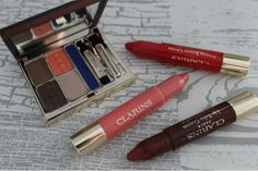 Clarins Colours Of Brazil Summer Collection ~ A Little Pop of Coral
