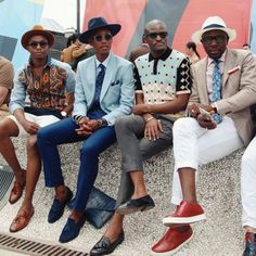 FEATURE: South African photog Trevor Stuurman makes serious waves in the international high-fashion and street style scenes - AFROPUNK
