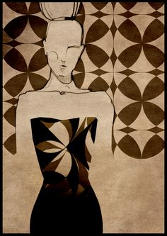 Ekaterina Koroleva: Geometric//01