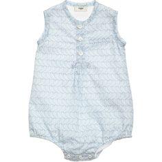 7dfc22cd8d7a IL GUFO - PANTALONE DENIM BLU SCURO BABY Pantalone di jeans blu ...
