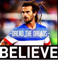 Kyle Beckerman USA World Cup 2014 Great player, key player for the USA D-fence.