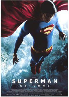 Poster Design - #Superman