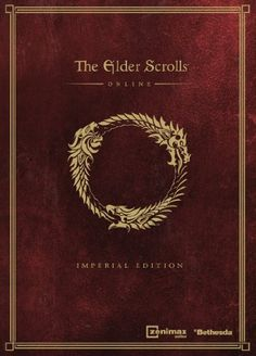 The Elder Scrolls Online Imperial Edition (Mac) [Online Game Code] Skyrim Online, Mac Games, Mac Download, Pack And Play, Video Game Reviews, Game Codes, Elder Scrolls Online, Graphic Design Inspiration