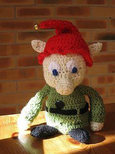 lutin-de-noel--tuto crochet http://tricotdamandine.over-blog.com/2014/01/liens-des-d%C3%A9cos-de-no%C3%ABl.html