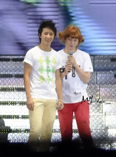 HanChul-forever