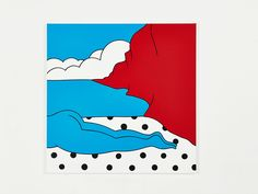Parra - The Fall #parra #jonathanlevinegallery