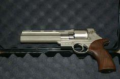 mateba auto revolver