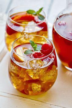 Sweet Tea Sangria