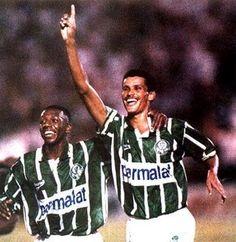 Rivaldo, Palmeiras
