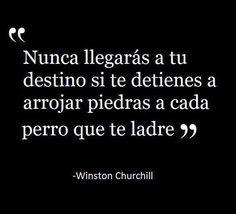 Winston Churchill www.olelibros.com