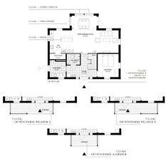 Villa Vaxholm – Klassisk | 2-planshus på 182 kvm | A-hus Villa, Floor Plans, Diagram, Fork, Villas, Floor Plan Drawing, House Floor Plans