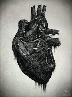 Screamerheart