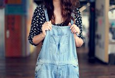 Office Style: Cool In Denim - Free People Blog