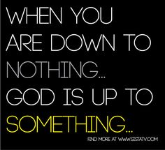 Amen. http://www.sistatv.com #sistatv