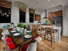 SL70 Residence 3 Kitchen