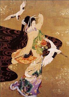 Haruyo Morita(森田春代)