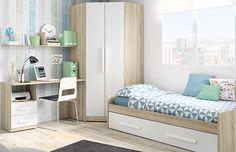 Dormitorio juvenil DEAN