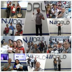 Join NWorld and be part of my Alpha Team now!  Earn additional income and resolve your financial problems. Start your NWorld Business now! Very Low Capital High end effective and value for money products from South Korea Upto 25% Lifetime Discount Accident & Death Insurance No Quota NWorld C.O.D.E.D - Free shipping nationwide Daily Weekly Monthly Earnings Direct Selling / Online Selling / Import/Export Business / Wholesale/Retail Distribution Free 24/7 Online Website Access I.D. Marketing…