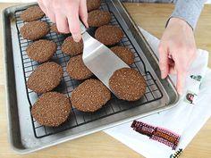 Paleo Mexican Chocolate Chookies >>> http://blog.diynetwork.com/maderemade/2015/04/24/paleo-mexican-chocolate-cookies/?soc=pinterest
