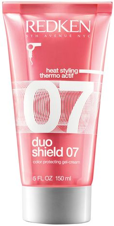 Duo Shield 07 by Redken for Women Cosmetic 150ml