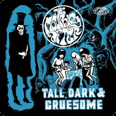 The Mourning After - Tall, Dark & Gruesome (Vinyl, LP, Album) at Discogs Rock And Rool, Pop Rocks, Rock N, Art Blog, Art Posters, Movie Posters, Darth Vader, Dark, Lp Album