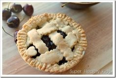 Cashew Pie Crust 1 cup raw cashews 2 TBL oil 3 TBL GF Flour Water (drop by drop until crust is pliable) Put all ingredients in a food processor and ...