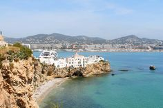 Things To See And Do In The Old Town in Ibiza! (22)