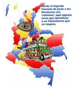 Colombia tierra querida Colombian Independence Day, Colombia Map, Independence Day Poster, Colombian Culture, Frida Art, The Beautiful Country, Beautiful Places To Visit, Reading Garden, My Love