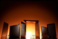 #Stilllife #product #photographer #creative #editorial #advertising #tech #electrical #ipad #tab #tablet #computer #technology #windows #samsung #stone #henge #monolith #keyboard #mini #people #landscape #sunset #glow #warm