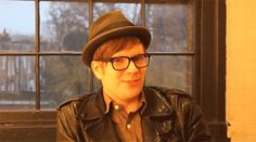 ((FC: Patrick Stump)) Hello there! I'm Jackson, son of the Joker and Harley Quinn. I'm not too happy about my dad and I'm hated by the Wayne family. I don't want to be evil but my dad keeps forcing it. I sing and play guitar in my spare time and I try to be a good guy. My dad doesn't know about it but if he did, it will be a nightmare. I'm 18 and single, so come say hi?