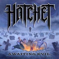 "Hatchet ""Awaiting Evil"" | Metal Blade Records"
