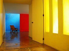 Casa Gilardi / Luis Barragán