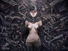 Cyberfeeling II, Will Murai