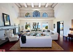 Late Computer Pioneer's Malibu Spread Sells For $36.5 Million - What It Sold For - Curbed LA