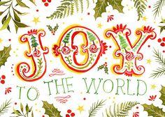 Joy joy...