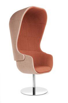 Model: Nu. Designer: Paul Brooks. Product Code from photo: Nu 11F. #profim