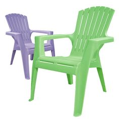 Plastic Adirondack Chairs Lowes Better Plastic